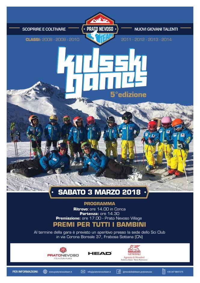 Kidsskygames