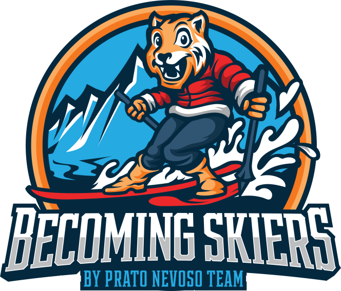 Becoming Skiers